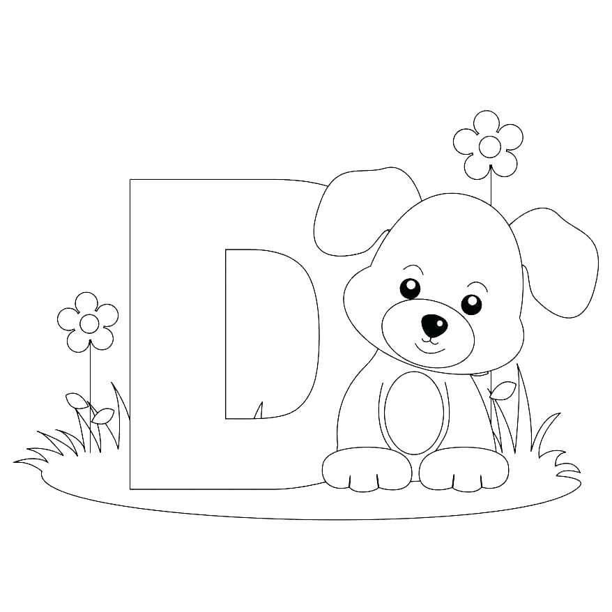 878x878 Abc Alphabet Colouring Pages Printable Coloring