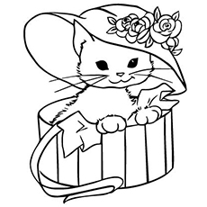 230x230 Top 10 Free Printable Farm Animals Coloring Pages Online