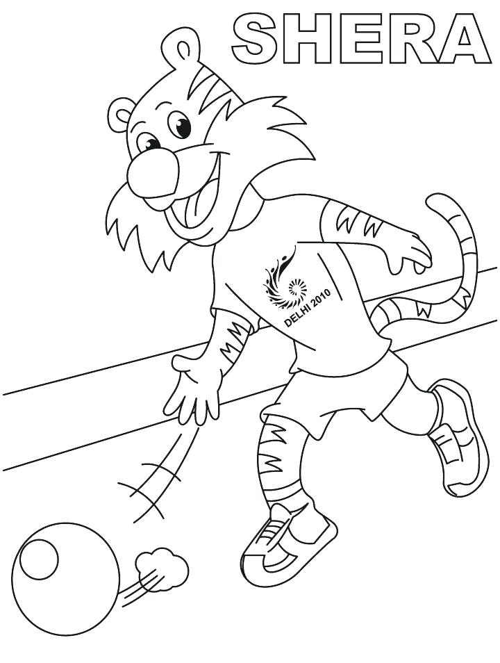 720x954 He Man Coloring Pages Playing Lawn Bowling Coloring Page Download