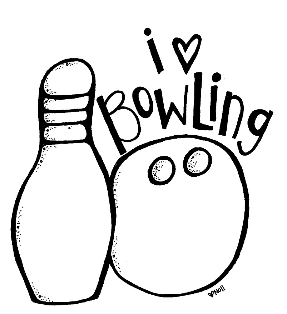 936x1024 Bowling Print And Color Free Printables