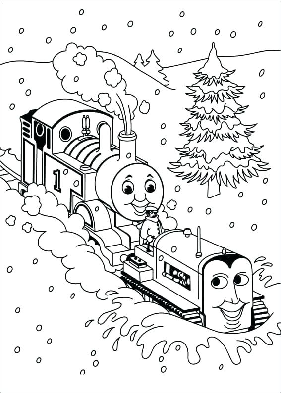 567x794 christmas in july coloring pages