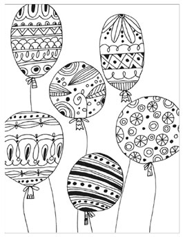 Coloring Pages For Seniors at GetColorings