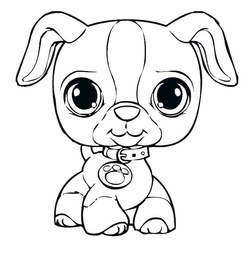 Coloring Pages Of Cute Dogs And Puppies at GetColorings.com | Free ...