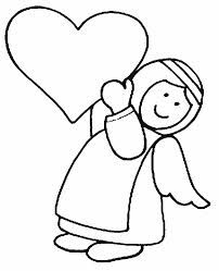 202x249 53 Best Angel Coloring Pages Images On Appliques