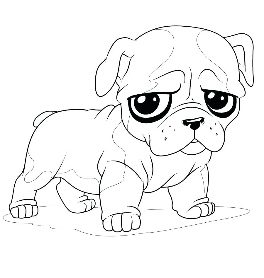 Cute Husky Coloring Pages at GetColorings.com | Free printable ...