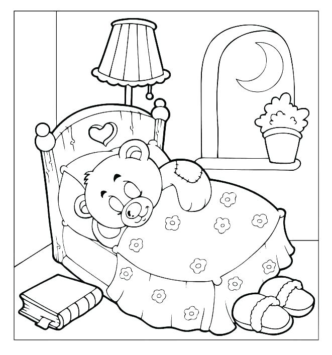 661x707 Teddy Bear Coloring Pages Cute Teddy Bear Coloring Pages Teddy
