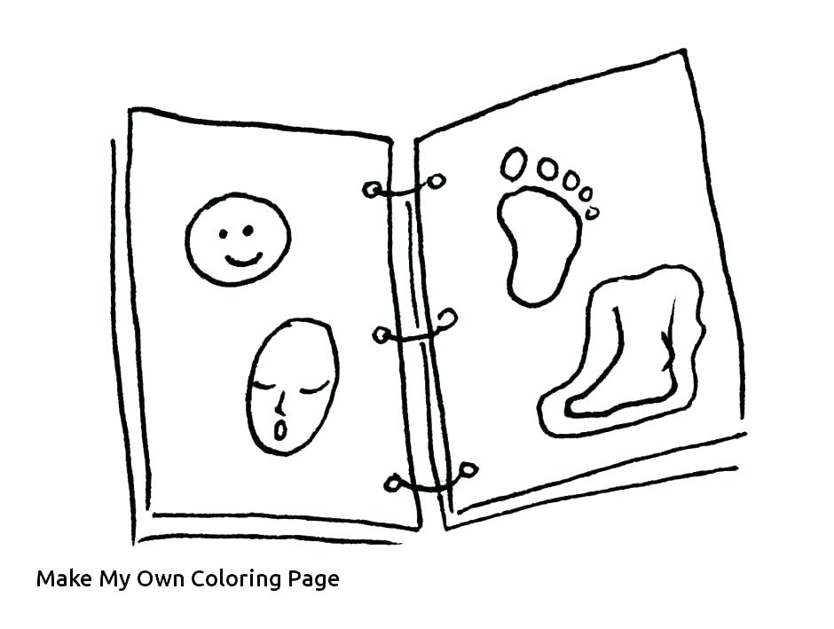Design Your Own Coloring Pages Online at GetColorings.com | Free ...