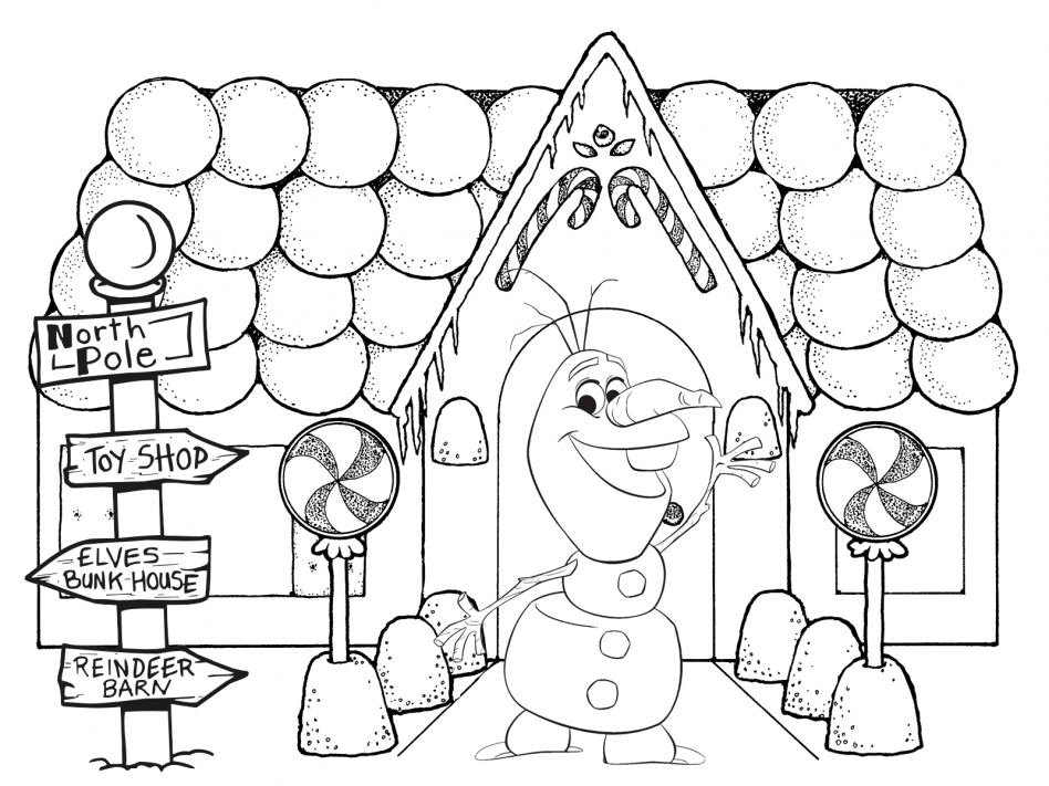 948x711 coloring pages free printable disney christmas coloring sheets