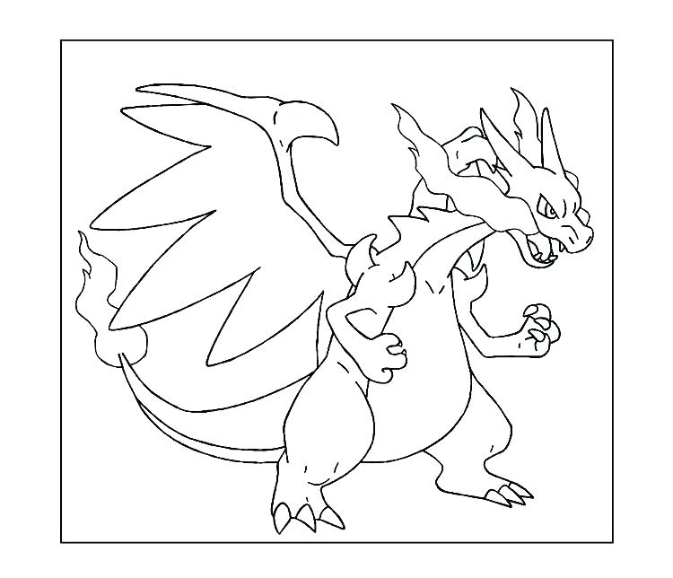 750x644 Eevee Evolutions Coloring Pages Coloring Pages All Coloring Pages