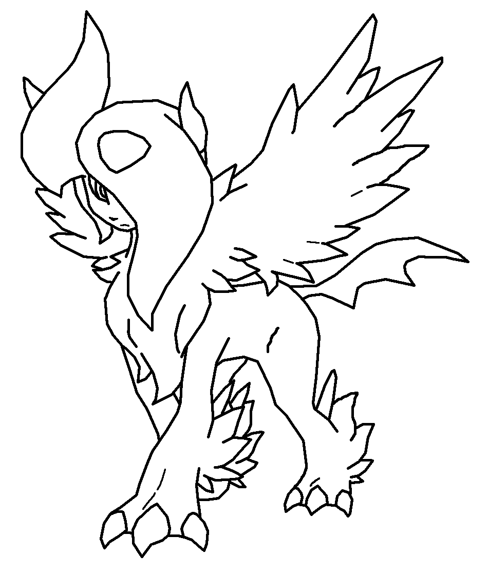 950x1113 Eevee Pokemon Coloring Pages
