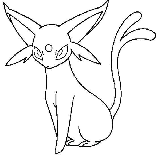 554x544 Photo Gallery Of The Coloring Pages Cute Pokemon Coloring Pages