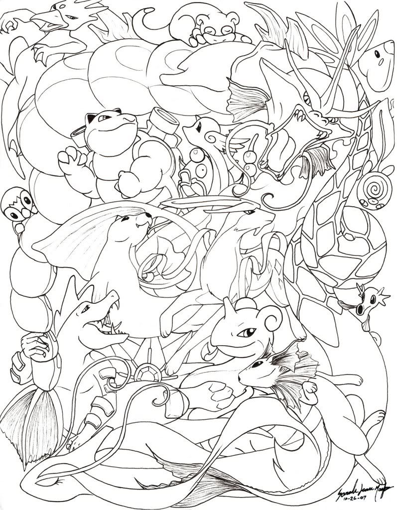 797x1024 Piplup Coloring Pages Fairy's Amp Fansty Coloring Pages Or Also