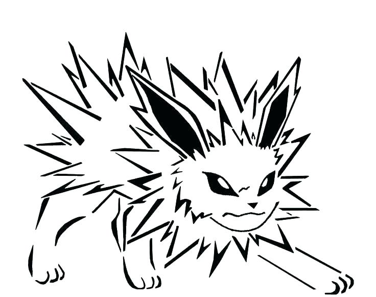 736x581 Eevee Coloring Pages Coloring Pages Eevee Evolutions Coloring