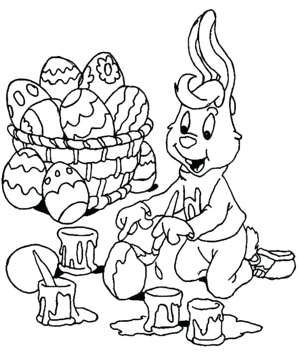 600x724 Artist Coloring Page Artist Coloring Pages Colouring Pages