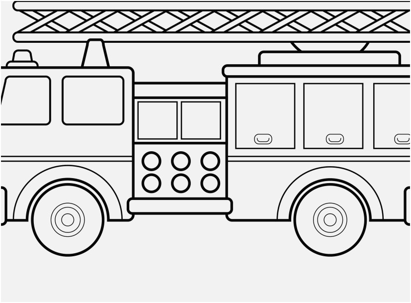 827x609 Firefighter Coloring Page Image Free Fire Truck Coloring Pages
