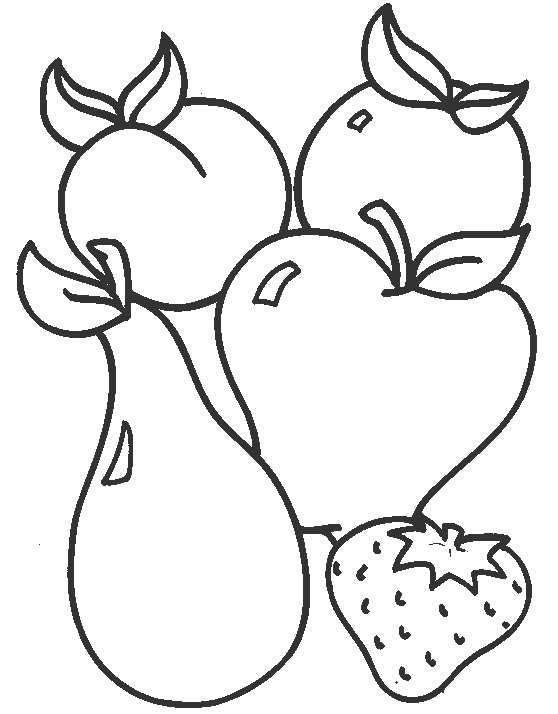 558x714 Free Colouring Pages For Toddlers Pages To Color For Toddlers Free