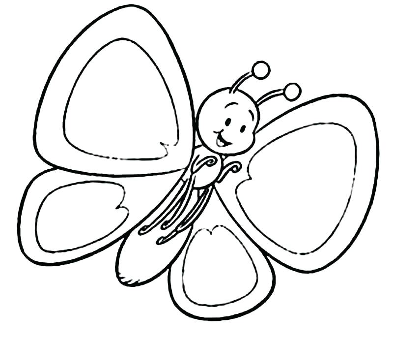 800x695 Spring Coloring Pages Free Kids Spring Coloring Pages Preschool