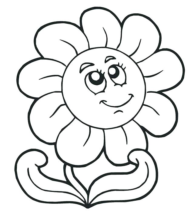 640x707 Toddler Coloring Pages Printable Printable Coloring Pages