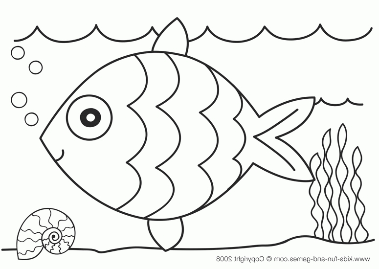 775x550 Coloring Sheet For Kindergarten Free Coloring Pages For Toddlers