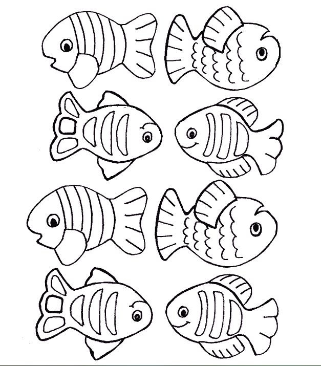 Free Creation Coloring Pages at GetColorings.com | Free printable ...