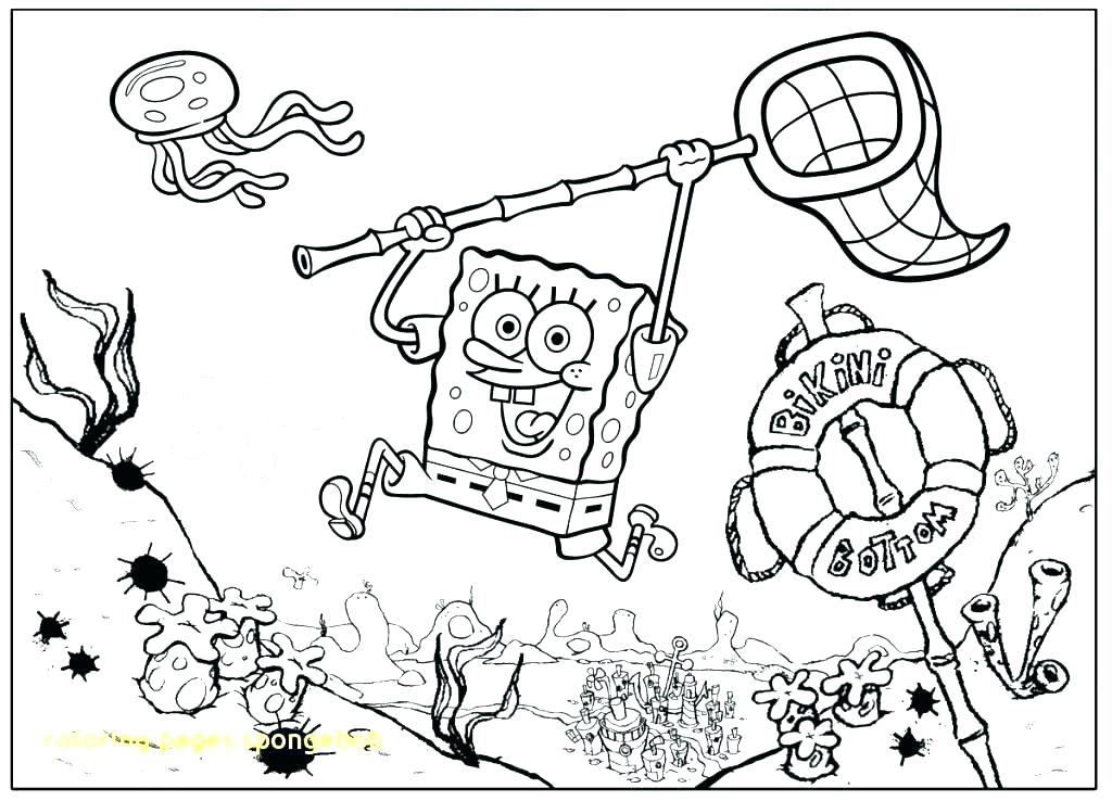 1024x738 Spongebob Color Pages Color Page Coloring Pages Of Valentine