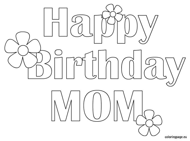 804x595 Happy Birthday Mom