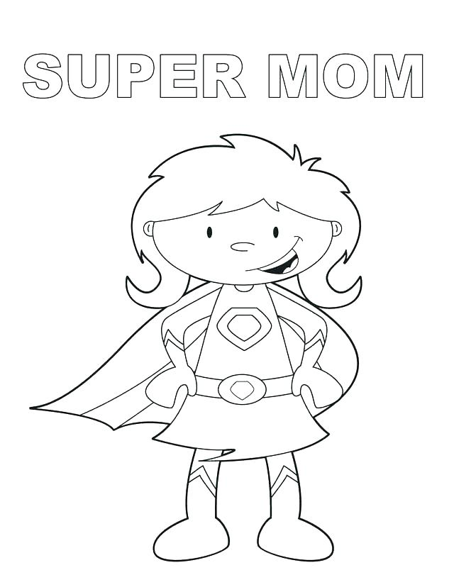 640x828 Happy Birthday Mom Coloring Page Happy Birthday Coloring Pages