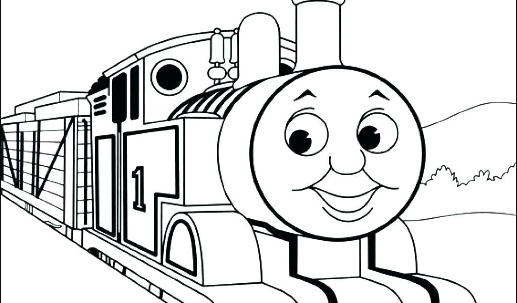 James The Red Engine Coloring Pages at GetColorings.com | Free ...