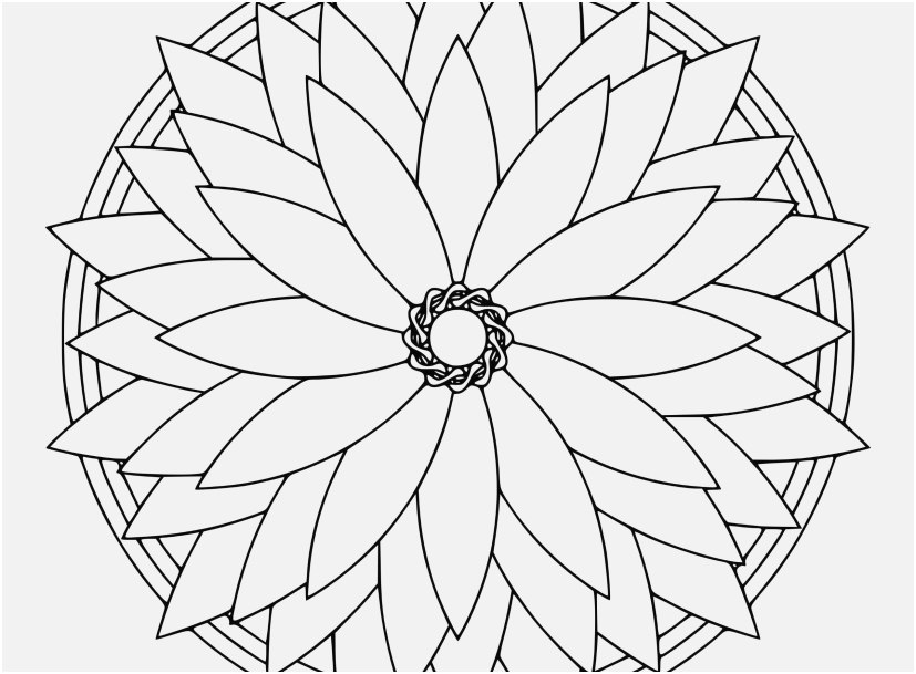 Kaleidoscope Coloring Pages at GetColorings.com | Free ...