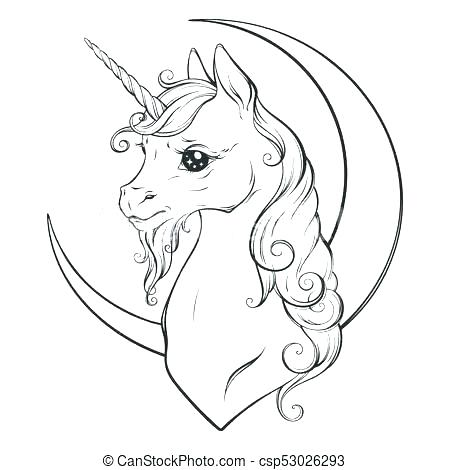 450x470 Unicorn Coloring Book Pages Also Unicorn Coloring Books As Well As