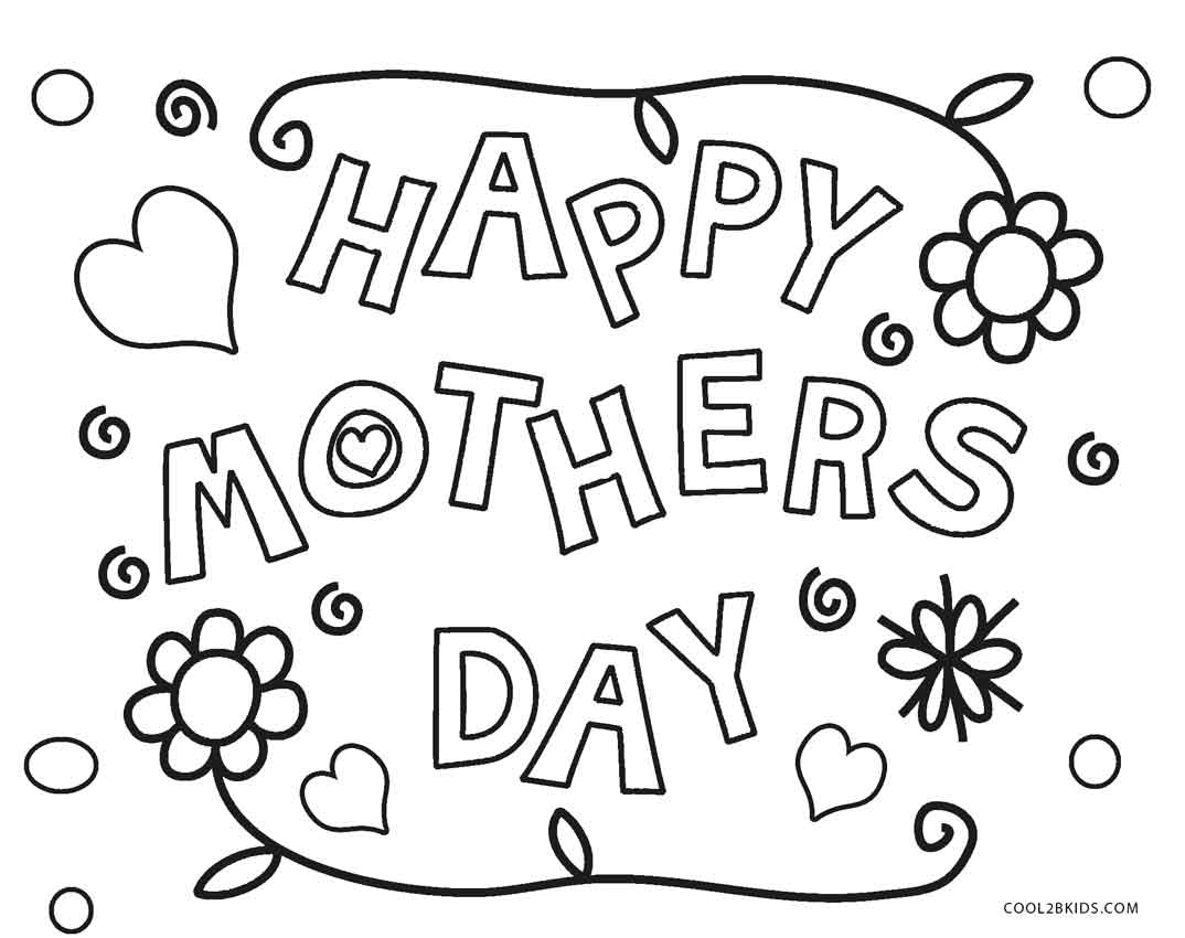 1074x850 Coloring Free Mothers Day Coloring Pages Cards As Well As Free