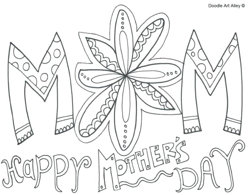 805x622 Grandma Coloring Pages Mothers Day Grandma Coloring Sheets Also