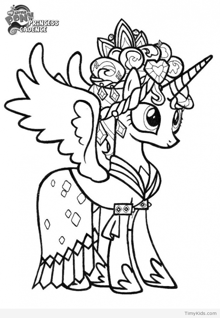 Mlp coloring pages fillies horses ~ Mlp Coloring Pages Luna at GetColorings.com | Free ...