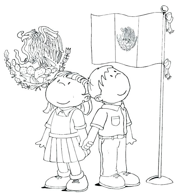 618x668 New York Flag Coloring Page New State Flag Coloring Page United