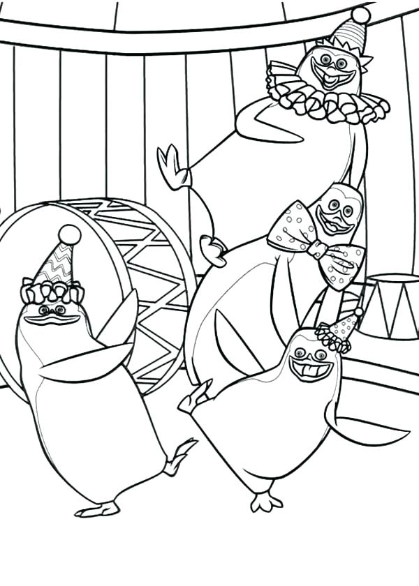 600x840 Madagascar Coloring Pages Coloring Page Lemur Coloring Page