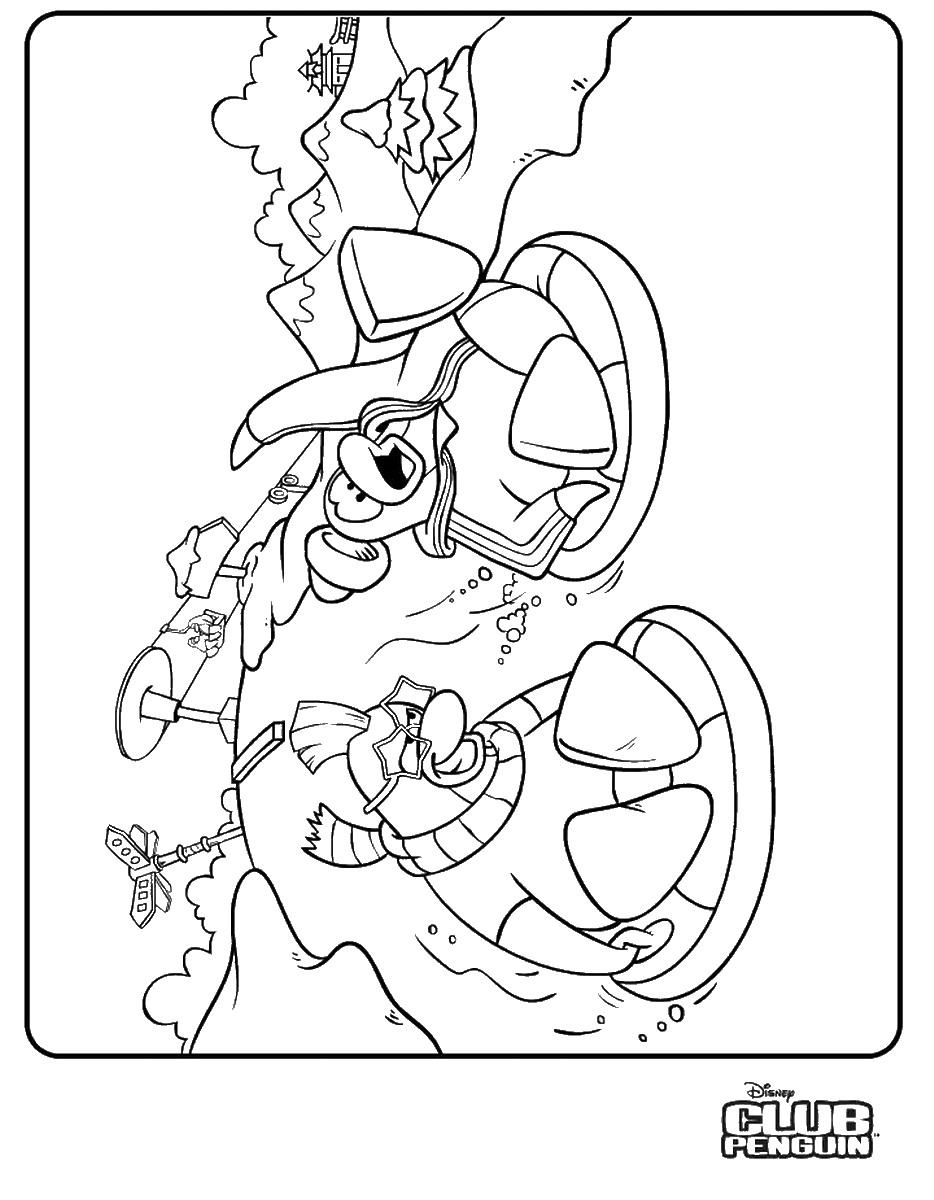 934x1200 Penguins Of Madagascar Coloring Pages