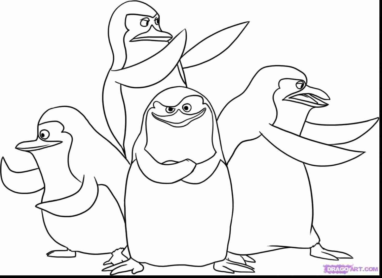 1468x1069 The Penguins Of Madagascar Coloring Pages Ebcs 57d3852d70e3 Fine