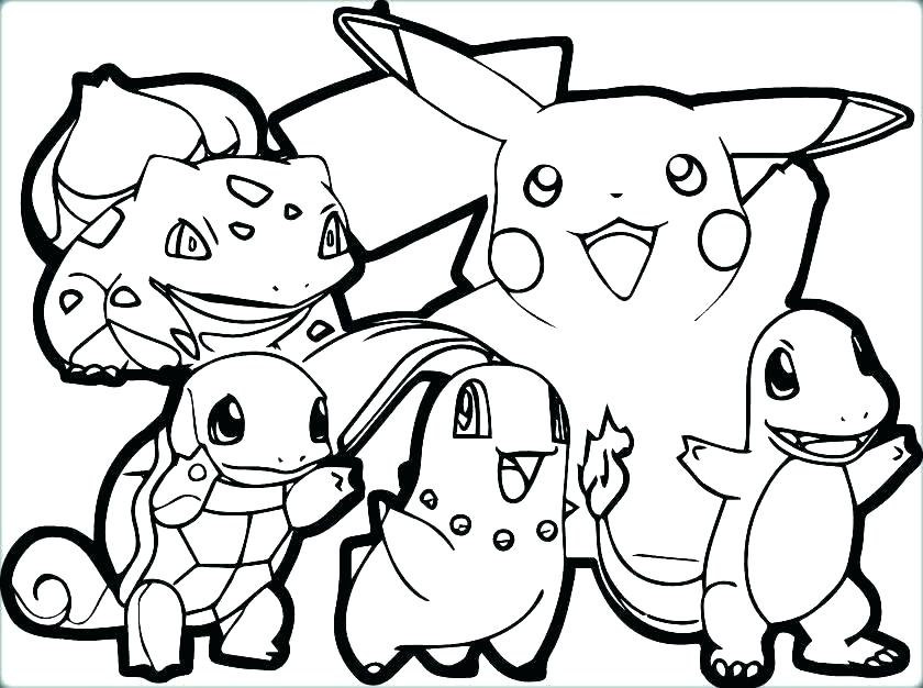 840x626 Free Online Coloring Pages Pokemon Black White Legendary Color