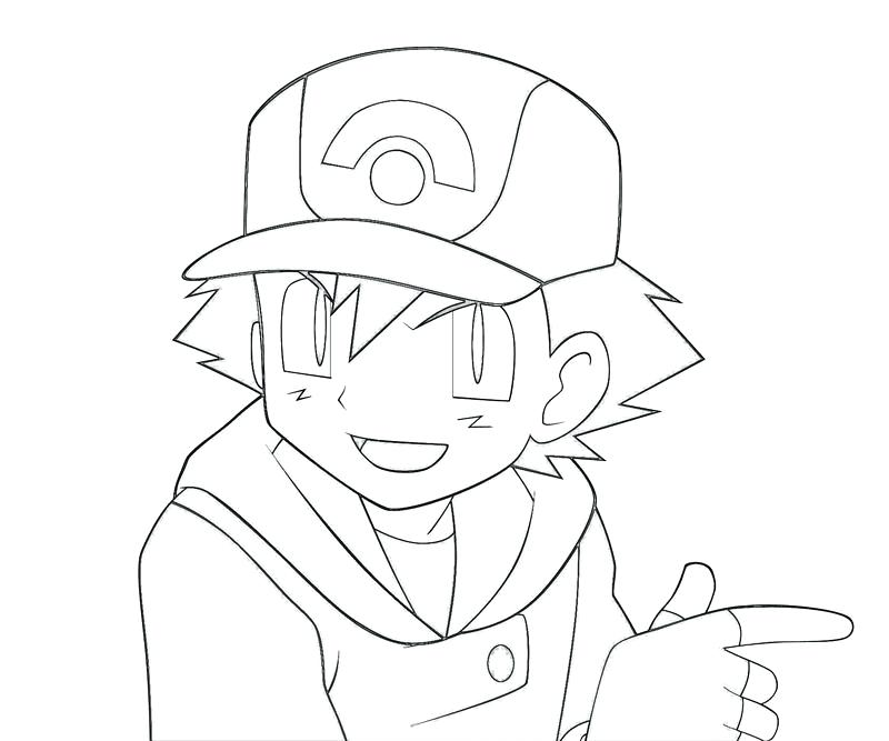 800x667 Pokemon Black And White 2 Coloring Pages Fuhrer Von