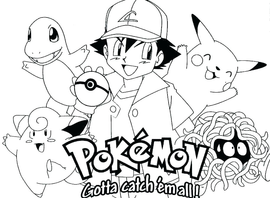 914x668 Pokemon Black And White Coloring Pages Legendary X And Y Coloring