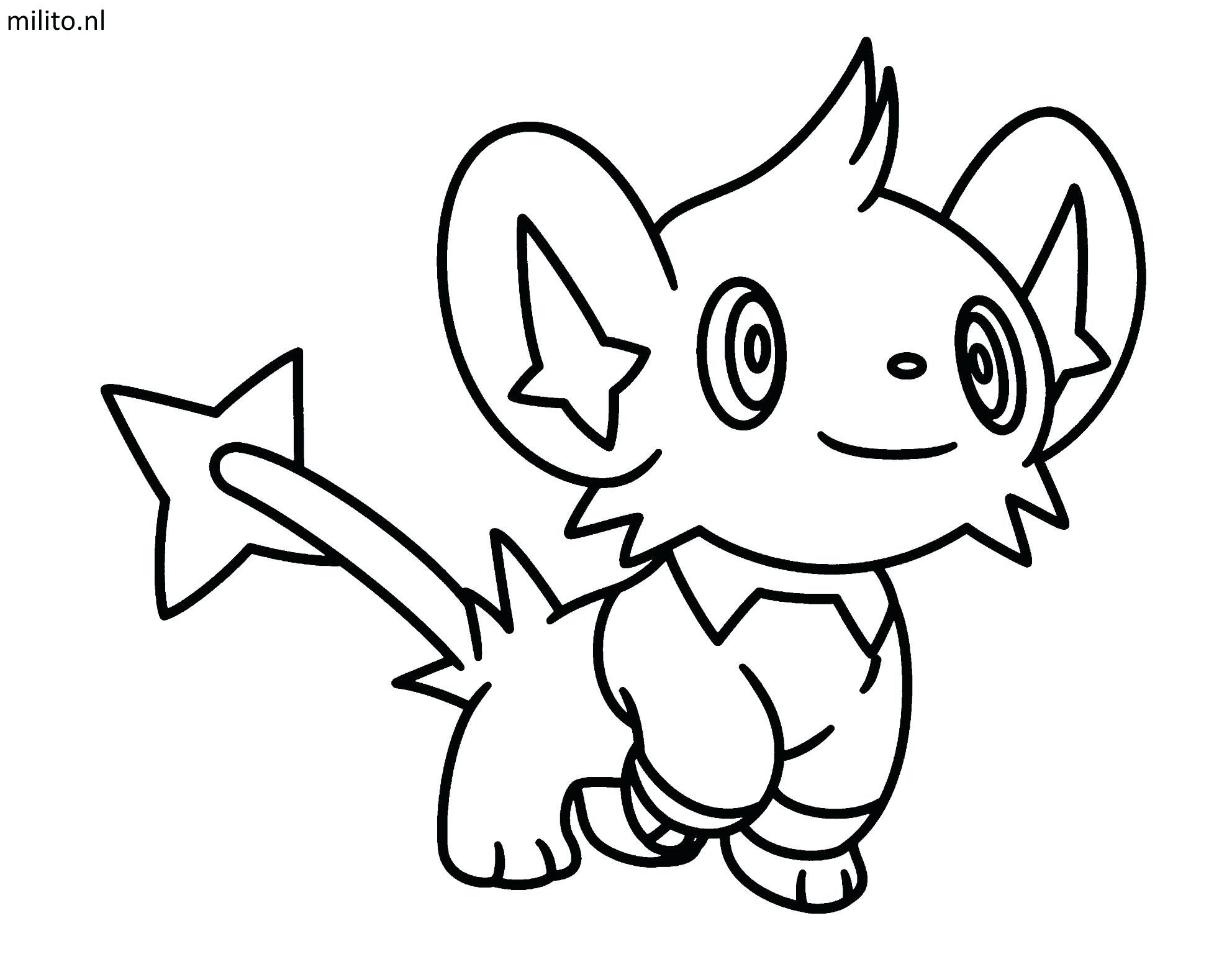 1984x1536 Mudkip Coloring Pages 8 18 7