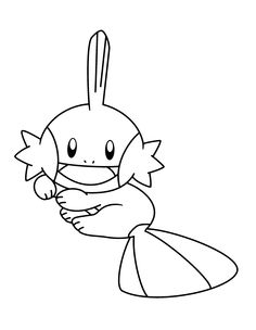 236x304 Pokemon Advanced Coloring Pages Color Pokemon Coloring Amp Bampw