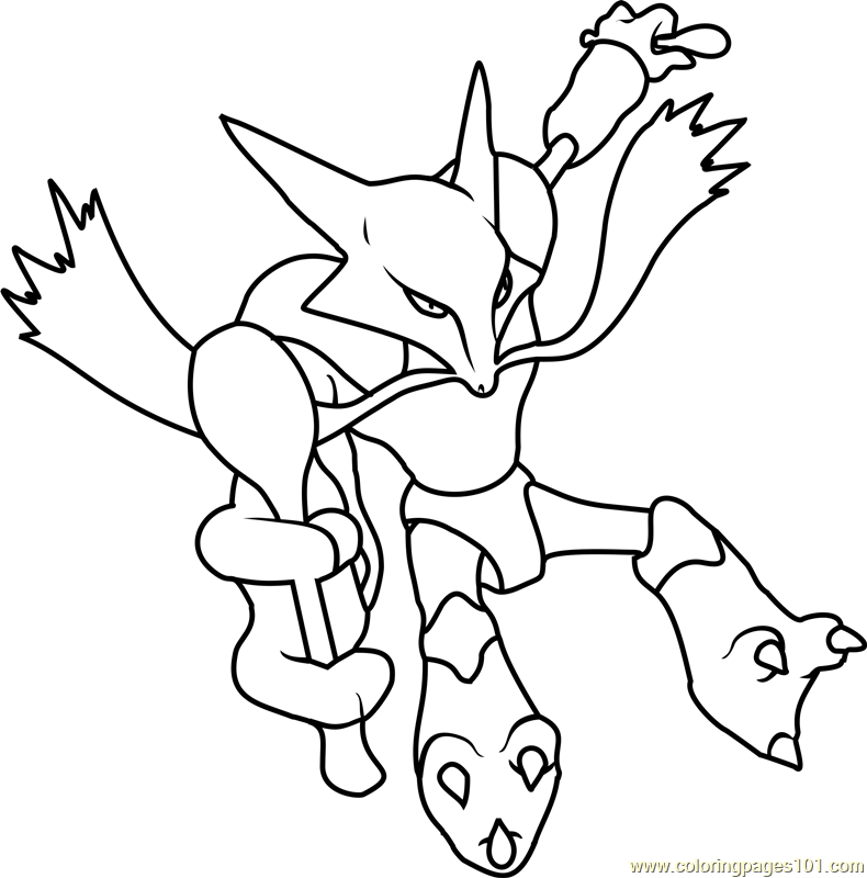 790x800 Flechender Coloring Sheets