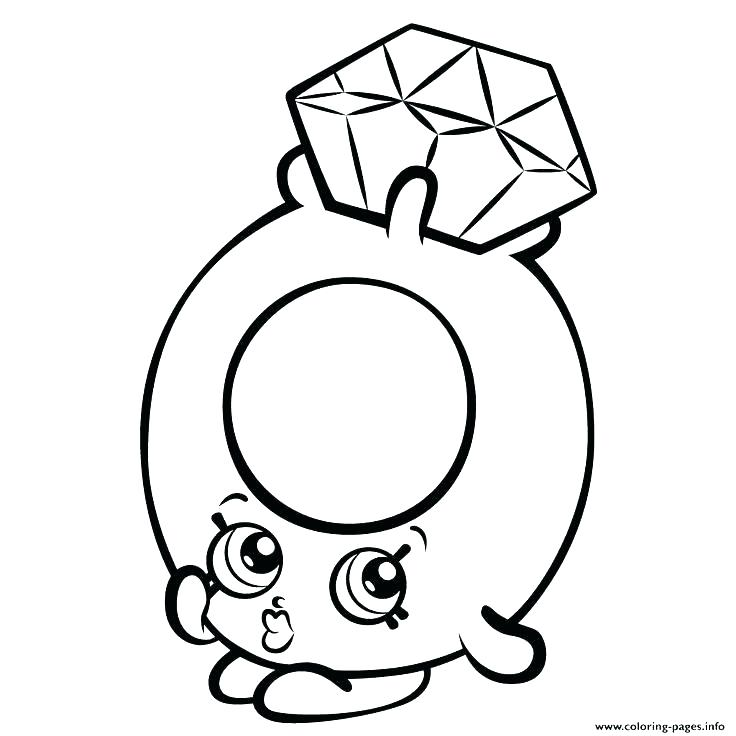 736x736 Shopkins Coloring Pages Pdf To Print Season 2