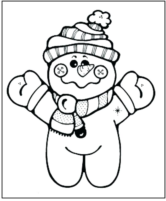 693x841 Snow Man Coloring Page Coloring Pages Snowman Snowmen Coloring