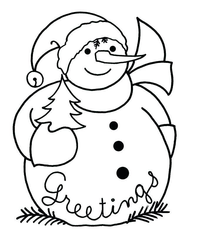670x820 Snowman Coloring Sheet Coloring Sheet Of A Snowman Abominable