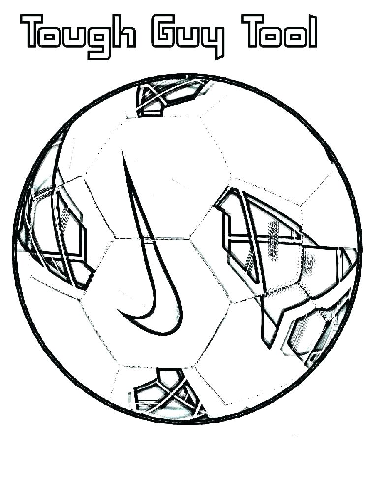 Soccer Goalie Coloring Pages At Getcolorings Com Free