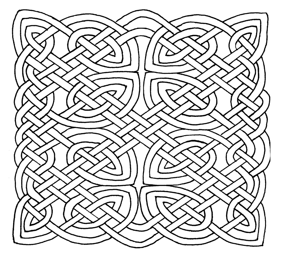900x825 Design Coloring Pages Fresh Free Of Tribal Patterns