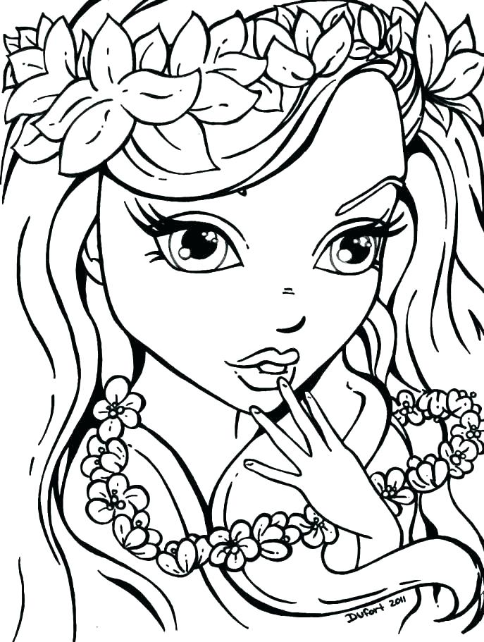 687x911 Printable Unicorn Coloring Pages Free Unicorn Coloring Pages Free