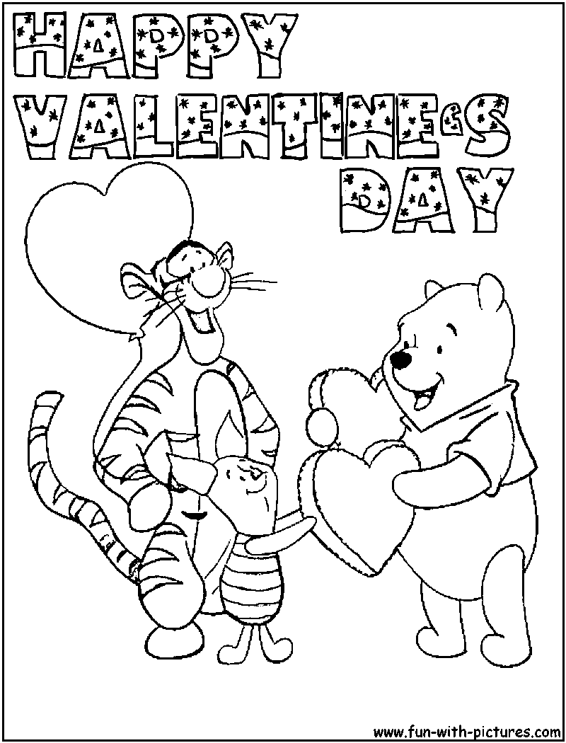 800x1050 Valentine's Day Coloring Pages Craft, Holidays And Adult Coloring
